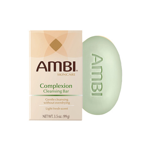 Complexion Cleansing Bar