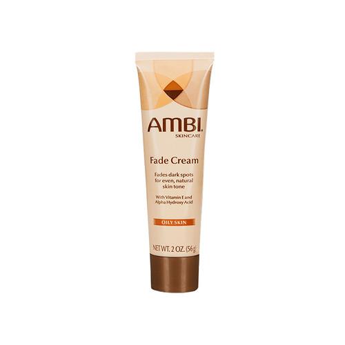 Fade Cream for Oily Skin
