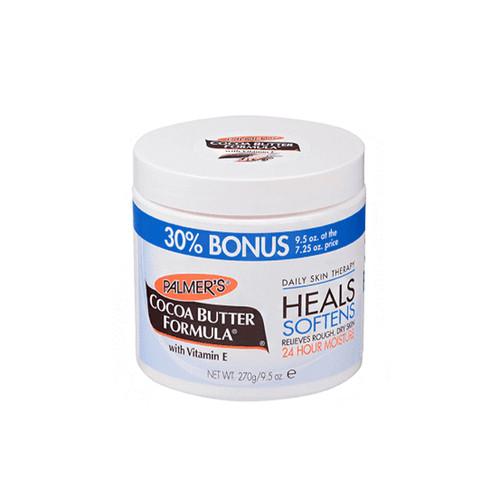 30% Bonus Cocoa Butter Formula