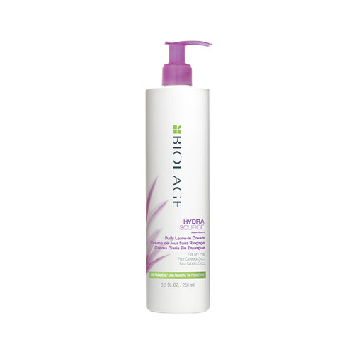 HydraSource Daily Leave-In Cream