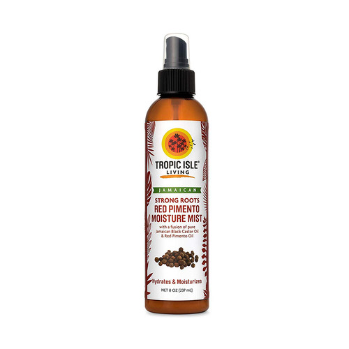 Jamaican Strong Roots Red Pimento Moisture Mist