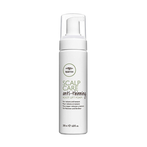 Teatree Scalp Care Anti-thinning Root Lift Foam