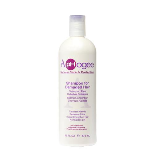 Shampoo for Damaged Hair