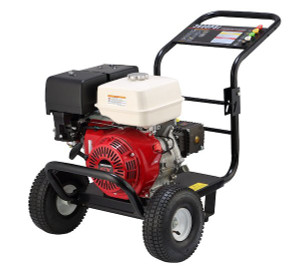 3600PSI PRESSURE/PETROL POWER WASHER (HONDA ENGINE)