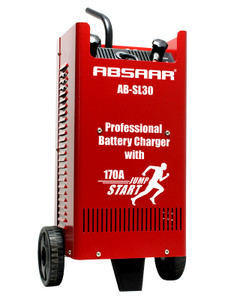 ABSAAR AB-SL30 170A BOOSTER/CHARGER