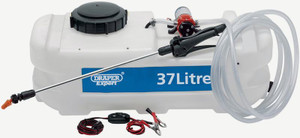 DRAPER 37L ATV SPRAYER