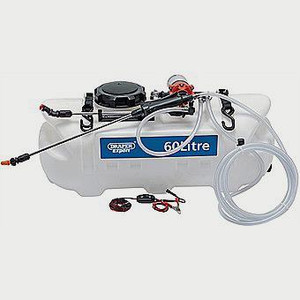 DRAPER 60L ATV SPRAYER