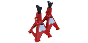HEAVY DUTY AXLE STANDS - 6TON
