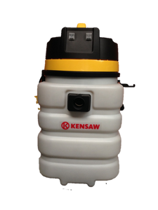 KENSAW ZD98 INDUSTRIAL WET AND DRY VACUUM CLEANER