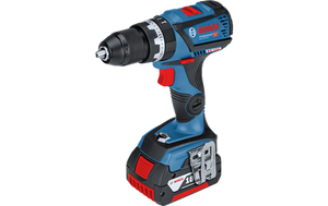 Bosch 18V 60 combi drill