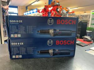 Bosch Grinder GGS 8 CE