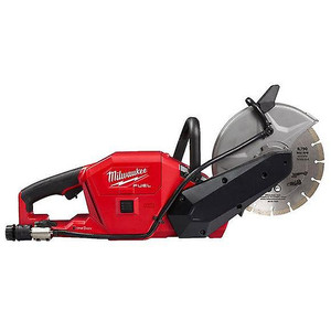 MILWAUKEE 2786-22HD M18 FUEL 9 IN. CUT-OFF SAW KIT W/ ONE-KEY