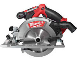 Milwaukee M18CCS55-0 fuel circular saw