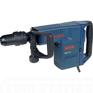 Bosch GSH 11 E Demolition Hammer SDS Max GSH11E