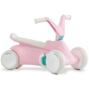 BERG Go2 Ride On Pedal KartBERG Pink