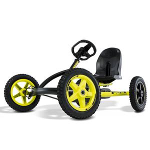 Berg Buddy Cross Go-Kart