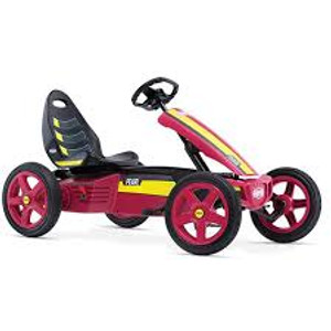 Berg Rally Pearl Go Kart - 4 - 12 Yrs