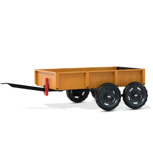 Berg Tandem Large Trailer [Buddy & Rally]