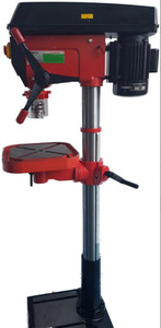Pacini 1100W Pillar Drill 32mm