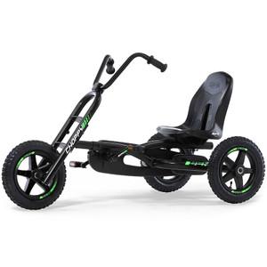 Berg Choppy Neo Pedal Go Kart 3 Wheeler - 3 to 8 years old