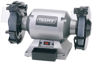 200mm Heavy Duty Bench Grinder (550W)