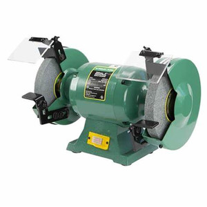 "Red Star  550W 8"" BENCH GRINDER"