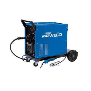 230/400V Gas/Gasless Turbo MIG Welder (180A)