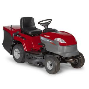 Castelgarden XDC140HD Ride On Mower