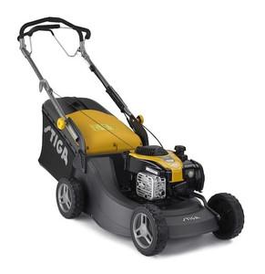 Stiga Turbo power 50 SB Lawnmower