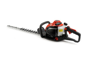 Victor 24in Hedgetrimmer with Double Blade