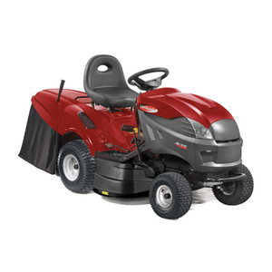 CASTELGARDEN PGX175HD Tractor Mower - Suitable for gardens up to 4,000sqm