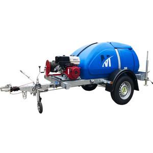 Maxflow Honda GX390 Petrol Bowser Comet Pump