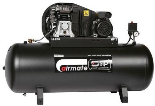 SIP 200L AIR COMPRESSOR (3HP)