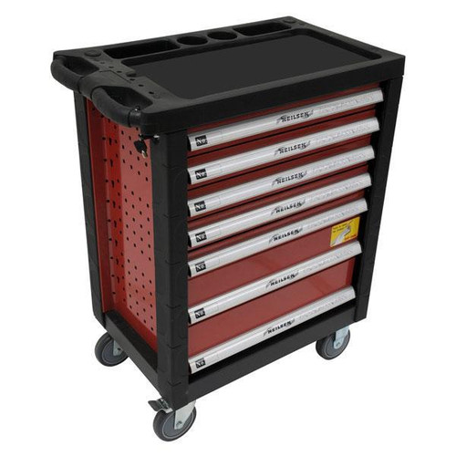 NEILSEN TOOL CHEST WITH TOOLS