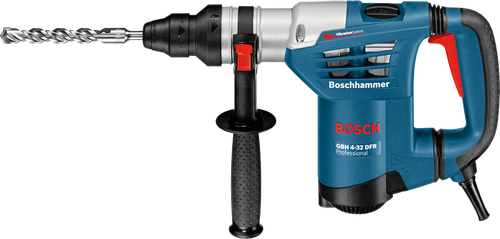 BOSCH GBH 4 32 DFR ROTARY HAMMER DRILL