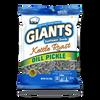Dill Pickle Kettle Roast