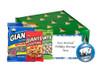 Holiday Variety Pack 14 Bags (Sunflower, Pistachio, Cashew, Pumpkin)
