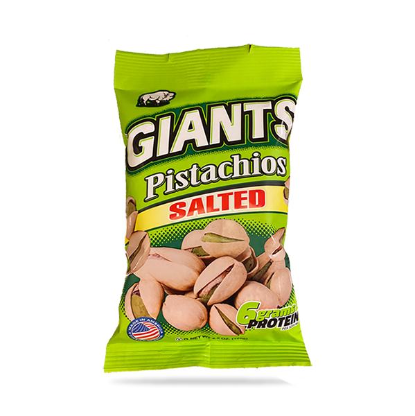 Salted Pistachios - Original
