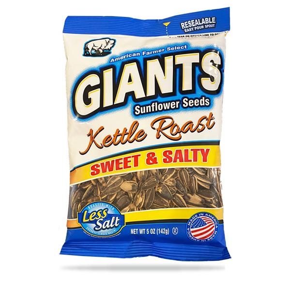 Salty Sweet Kettle Roast