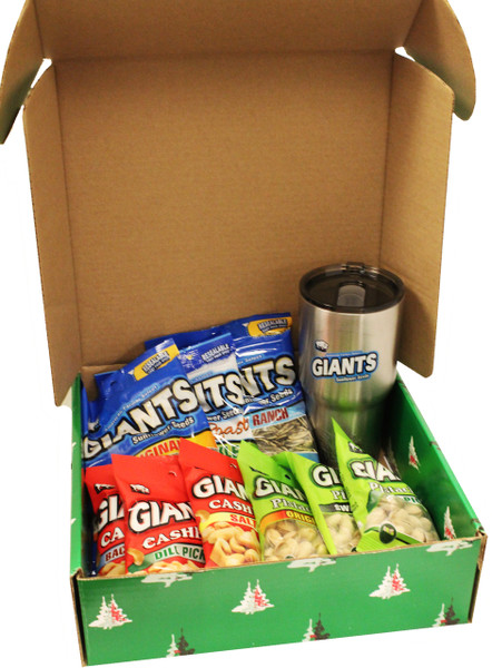Holiday Gift Box (Free Mug)