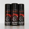 Alloy Wheel Protector - 3 Pack