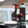 Paintseal Cream + Glass Cleaner + Rain Away