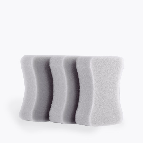 Detailing Sponges 3 Pack