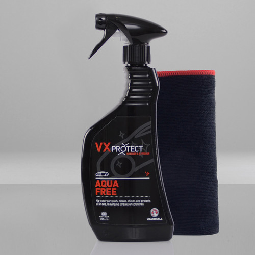 VX Protect Aqua Free 500ml