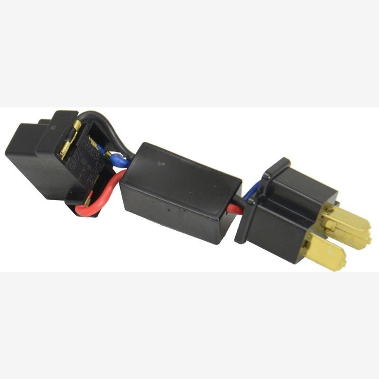 vision x vortex high four adapter, keep low beam on when high beam on Wiring Harness Wiring- Diagram