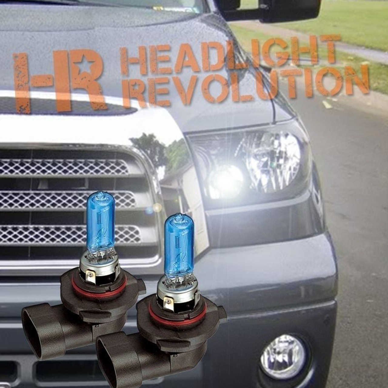 Blue LED /'Trade/' Wide Angle Xenon /'HID/' Side Light Upgrade Parking Beam Bulbs