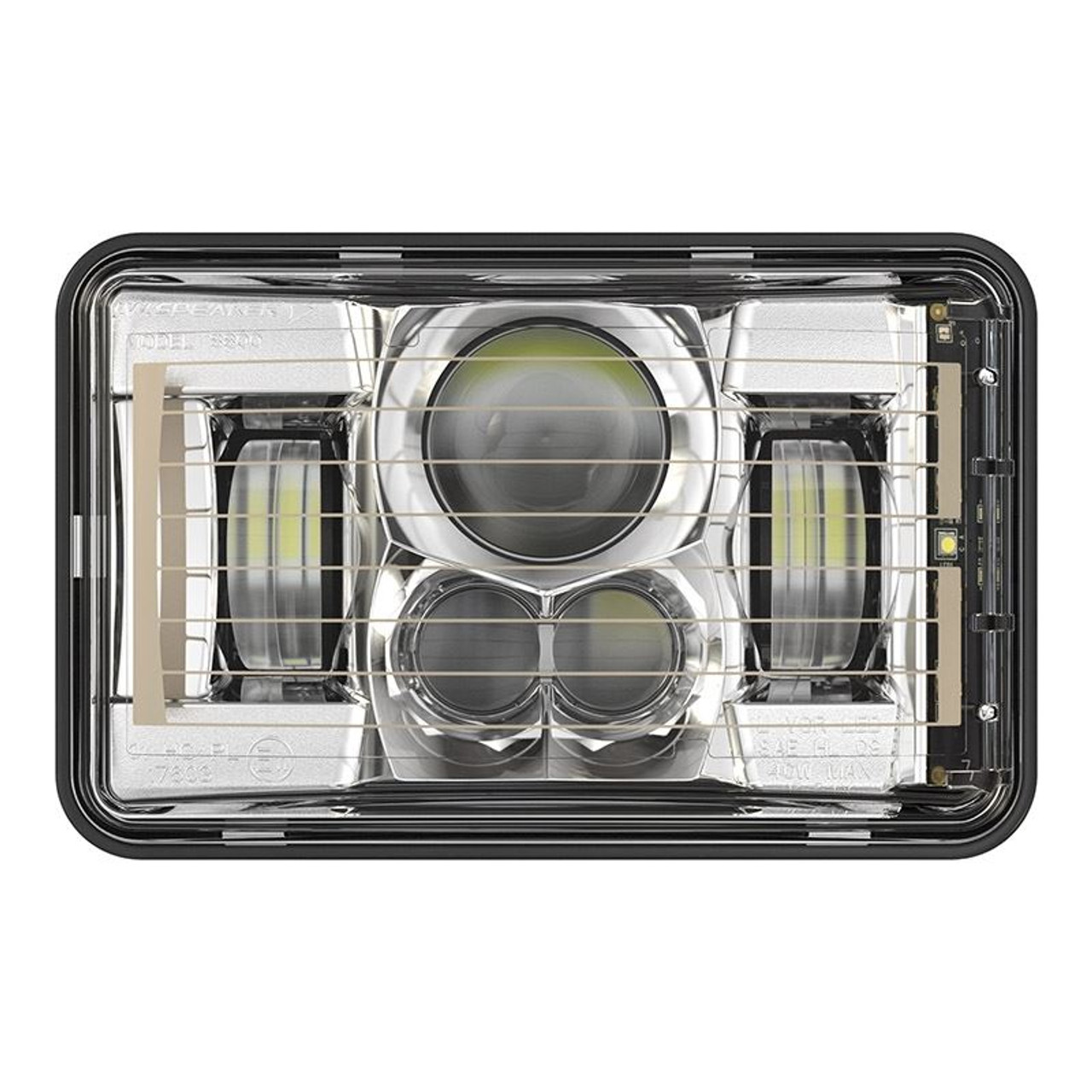 Need Wiring Info For Low Beams Thanks