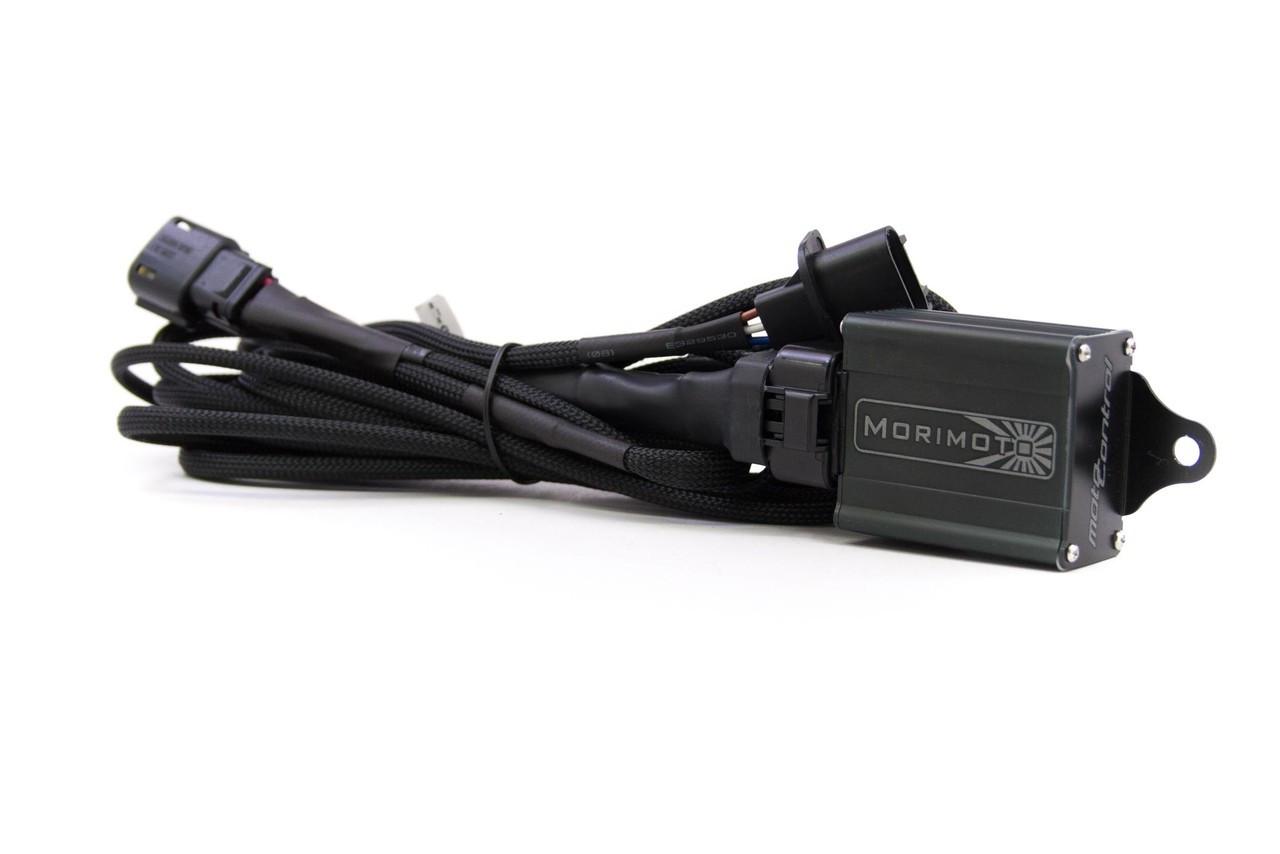 Morimoto F150 Oem Hid Conversion Harness 2009 2014 Headlight Ford Wiring Plug Connectors