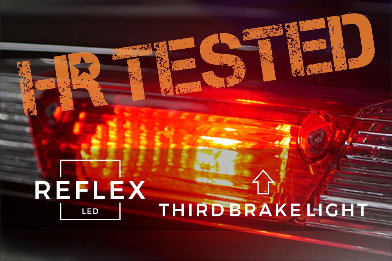 2015 2017 Ford F 150 Led 3rd Brake Light Bulb Headlight Revolution