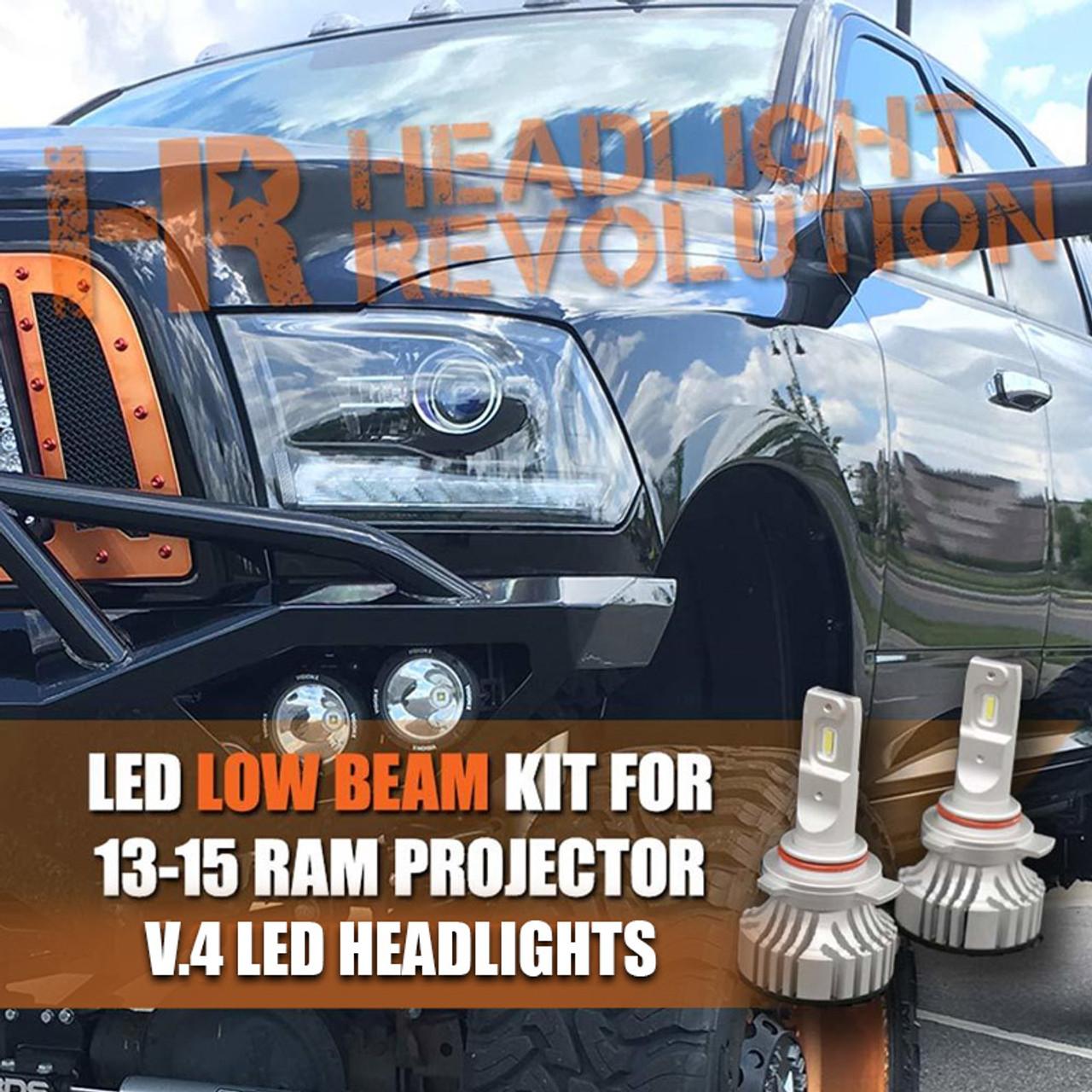 Renault Latitude Blue LED /'Trade/' Wide Angle Side Light Beam Bulbs Pair Upgrade